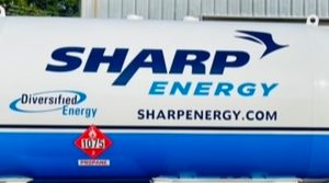 Propane Gas Agriculture Diversified Energy