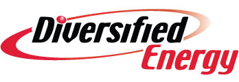 Diversified Energy Logo