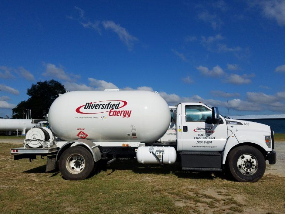 Diversified Energy - Dunn, NC