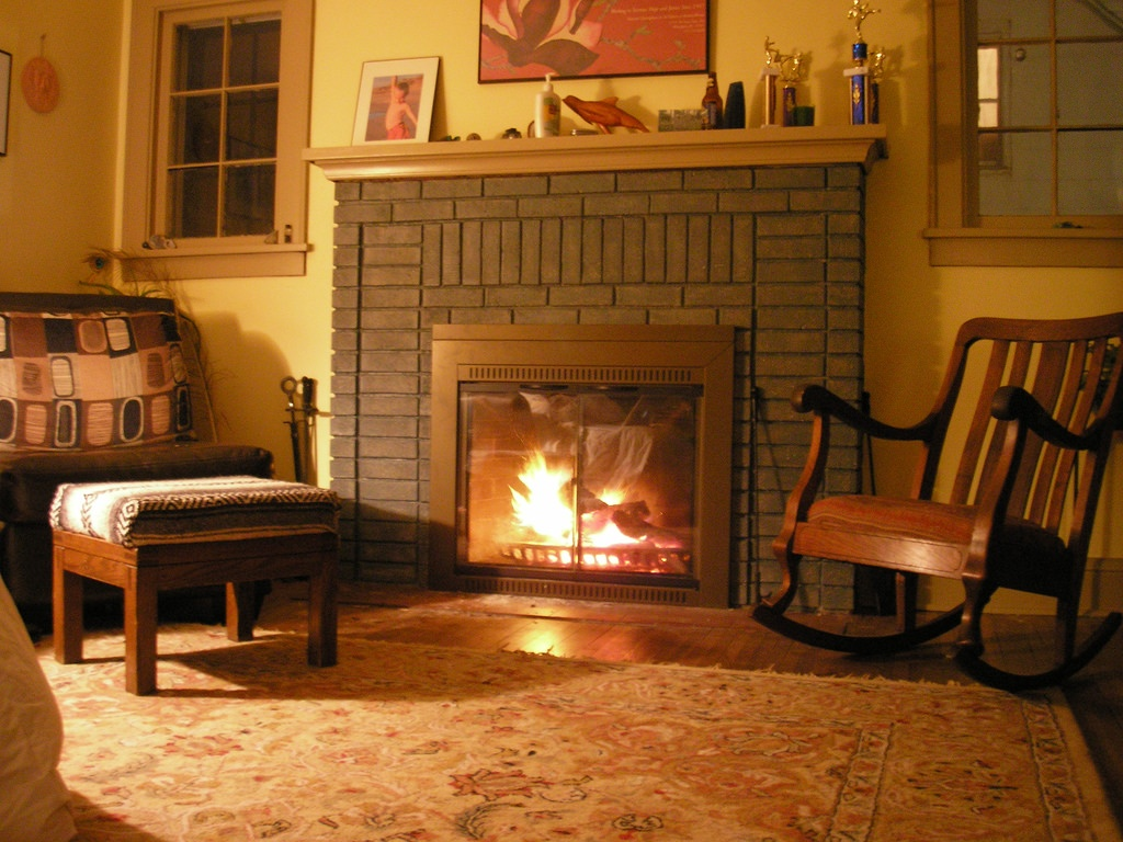 what is a direct vent fireplace diversified energy