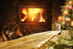 Diversified Energy Propane Fireplaces