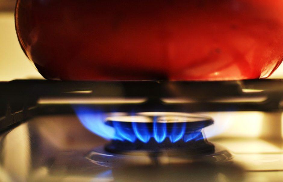 Diversified Energy - Propane Cook Tops