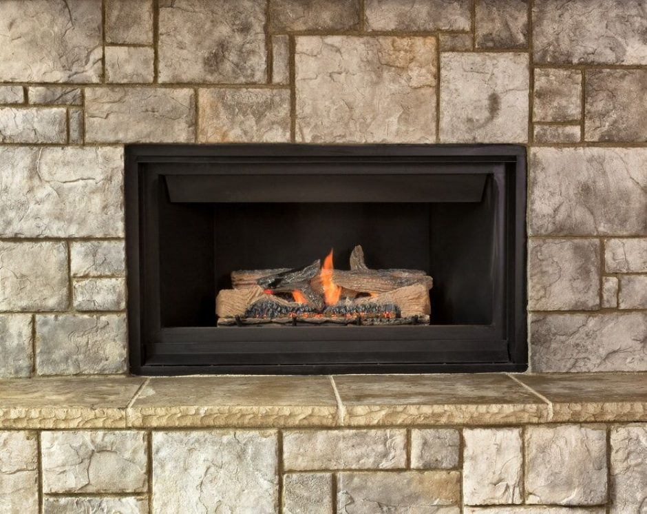 Diversified Energy - Fireplace Insert