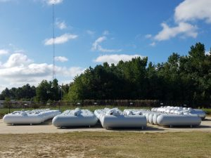 Diversified Energy - Storage Tanks