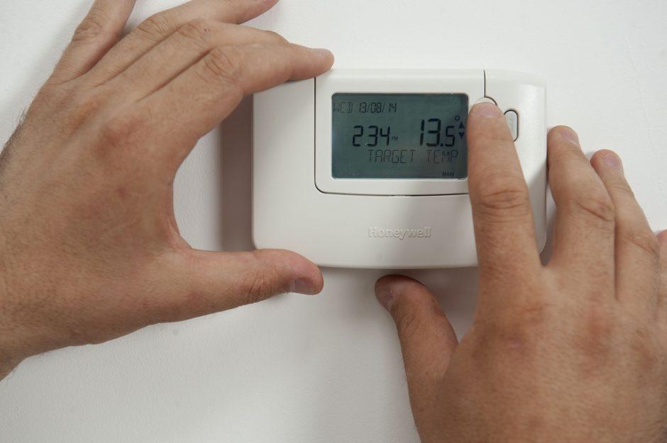 Residential propane benefits